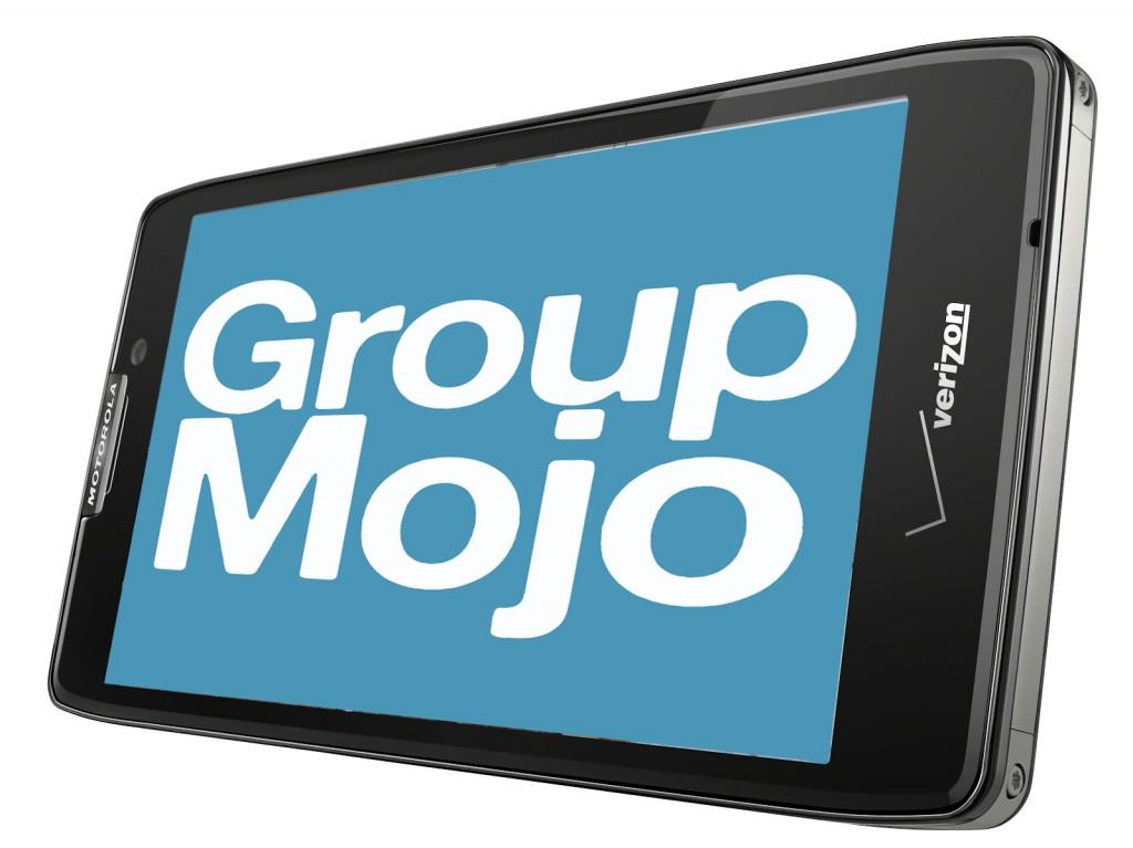 groupmojophone